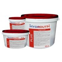 Гидропломба для остановки активных течей HYDROUTH PLUG