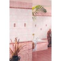 Настенная керамическая плитка Церсанит Гиацинт  HYB071R  (розовая)