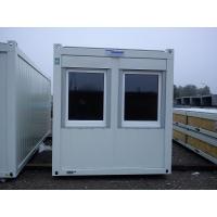 Блок - модуль контейнерного типа CONTAINEX ТР20'