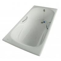 Ванна чугунная 150х75 Zodiak Classic