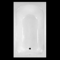 Ванна чугунная 120х70 Zodiak Cassic