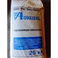 Гидроизоляция обмазочная AQVAIZOL ГО
