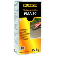 Наливной пол Murexin FMA 30