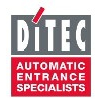 Скоростные ворота DITEC Автоматические скоростные ворота
