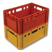 Пластиковый ящик 600x400x200 Е2