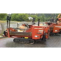 ������ ������� ��������� ��� Ditch Witch JT520