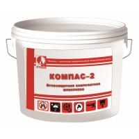 Огнезащитная композитная шпаклевка КОМПАС-2
