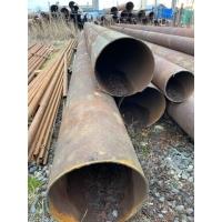 Труба стальная диаметром 530 мм. б/у чистая и восстановленная  труба 530х8мм