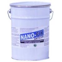 Антикоррозийная грунтовка по ржавчине NANO-FIX «Anticor»