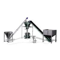 Оборудование для производства пенобетона Робус