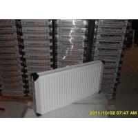 Радиатор стальной панельный EVROSTAR LLC 22х500х400