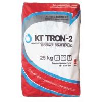 Гидроизоляция КТтрон-2 шовная для герметизации швов, ремонта  тр КТтрон