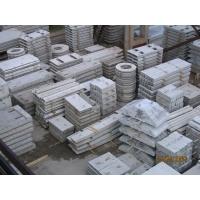 Плиты ребристые по ГОСТ 28042-92, ГОСТ 27215-93