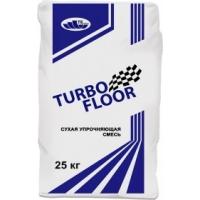 Сухой упрочнитель поверхности бетонных полов TurboFloor Quartz, 25 кг