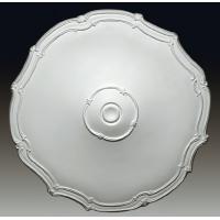 Потолочная розетка из полиуретана Европласт 1.56.016