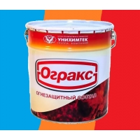 Огнезащитная краска для кабеля  Огракс-В1