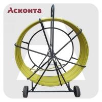 Кондуктор УЗК 11/350 11мм 350 метров на катушке