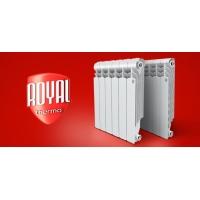Биметаллические радиаторы отопления ROYAL TERMO Revolution Bimetall - 500/80/80