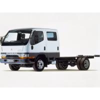 Все запчасти Mitsubishi Canter (1995-2013) в одном месте