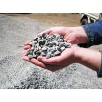 Щебень гравийный, доменный, сталеплавильный с доставкой