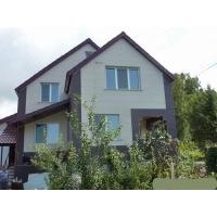 Изящные фасадные панели Ханьи (Unipan)