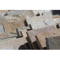 Серицит натуральный природный камень плитняк напрямую с карьера