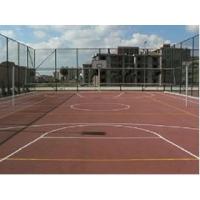 Строительство и оборудование спортивных комплексов и площадок. Pe-ba