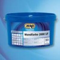 Водостойкая краска без растворителей Wanfarbe 2000 Zero