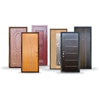 Входные металлические двери «Сократ»
