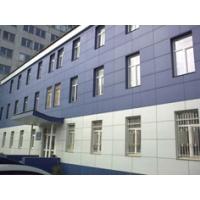Фасадные панели Слопласт