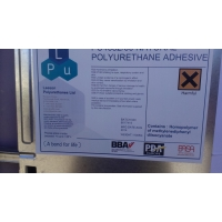Клей полиуретановый ПУР Leeson polyurethanes 4682, Великобритания