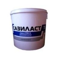 Однокомпонентный акрилатный герметик  Сазиласт 11