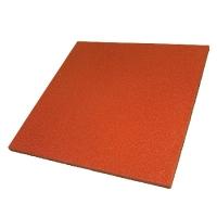 Резиновая плитка 500*500*18 мм