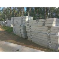 Изделия ЖБИ  2П 30-18-30, ПАГ 14