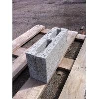 Блок перегородочный доломитовый 188х120х390