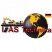 Спецтехника из Германии по отличным ценам! ITAS - Technika