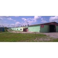 База производственная в с. Никольское Белгородского района