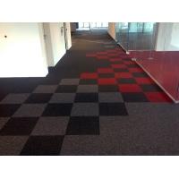Ковровая плитка ESCOM Objec для офисов, коммерческих учреждений