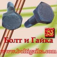 Болт 30 х 100  ГОСТ 22353-77 95 ХЛ ОСПАЗ  (N)