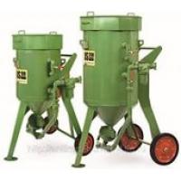 Абразивоструйный аппарат CONTRACOR DBS-100/200