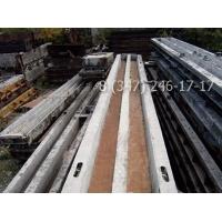 Металлоформа сваи забивной железобетонной квадратного сечения  С 120.30