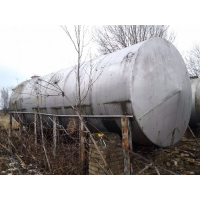 Емкости металлические РГС 60, резервуары б/у