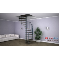 Винтовая лестница от производителя