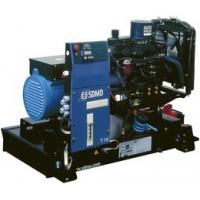 Дизельная электростанция SDMO T16K