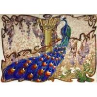 Мозаика и мозаичные панно на любой вкус