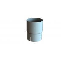 Соединитель трубы LINKOR (алюминий 1,2мм)  Ø 100мм-130 мм