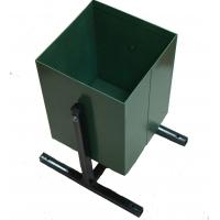 Урны для мусора уличные металлические 20 л