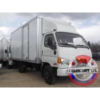 Промтоварный фургон HYUNDAI  HD 78