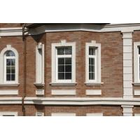 Фасадный декор  Элементы декора для фасадов зданий