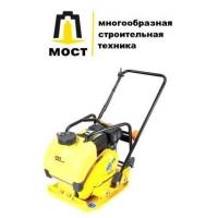 Виброплита бензиновая ZITREK CNP 15-1